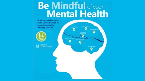 Be Mindful of your Mental Health